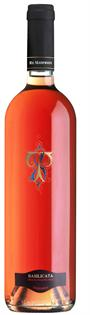 Re Manfredi Basilicata Rosato 2015 750ml